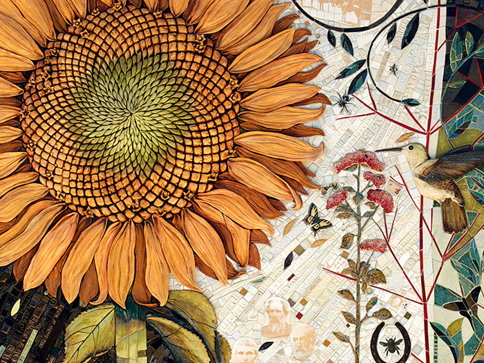 1_Fallbrook_library_tile_sunflower