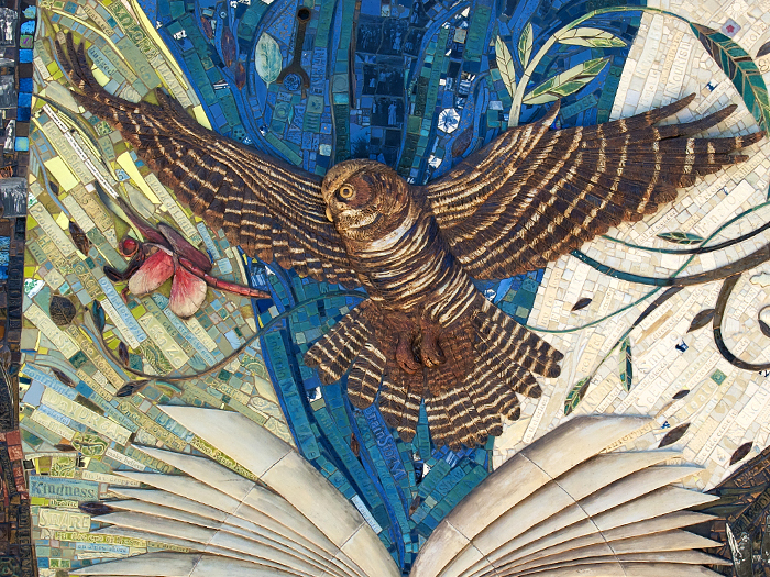 2_Fallbrook_library_tile_owl