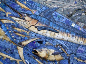 Harbor Point Mural