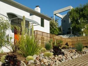 Stern Residence Landscape