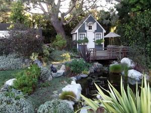Wegner Residence Landscape