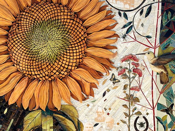 1_Fallbrook_library_tile_sunflower