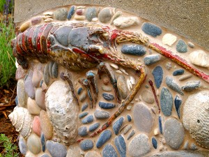 Fletcher Cove Seascape Mosaics