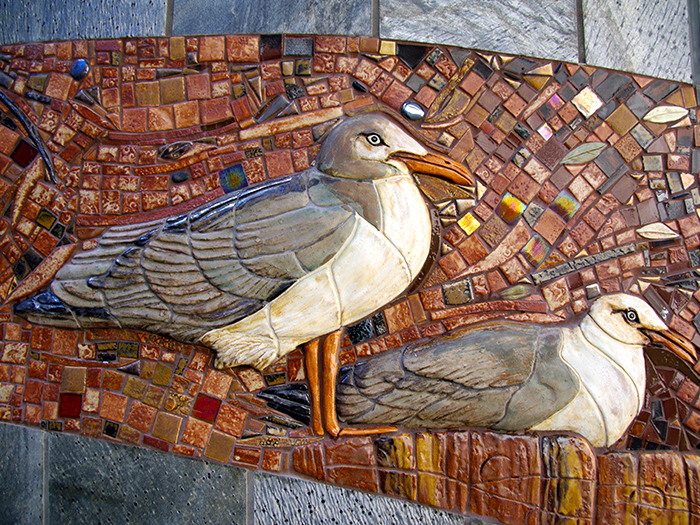 3_Harbor_Point_Mural_tile_seagulls