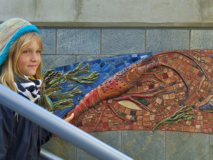 5_Harbor_Point_Mural_tile_lobster