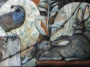 The Nature of Alpine Murals
