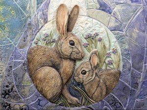 Parsley's Wonderland of Ceramic Art